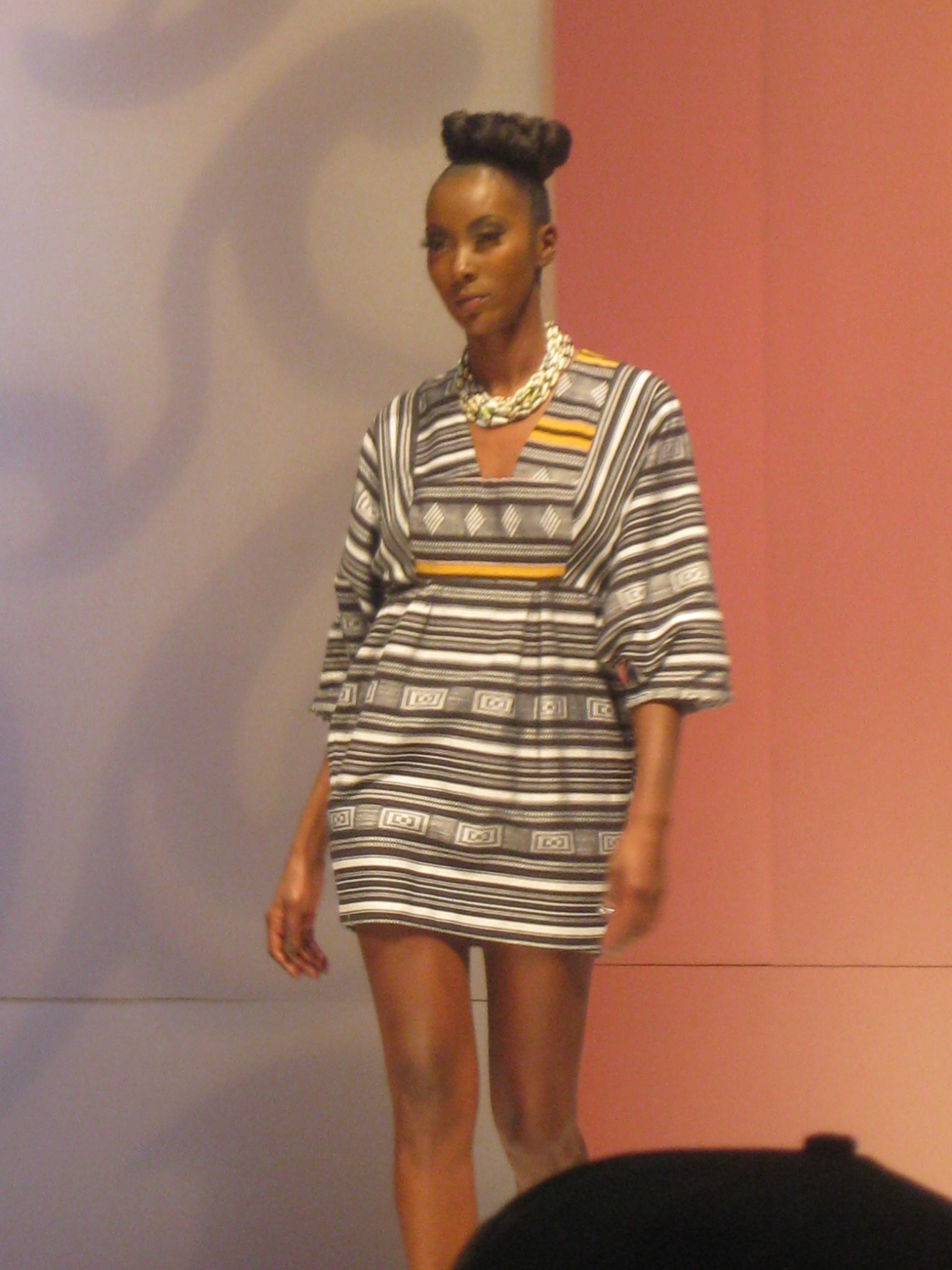 Africa Fashion Week New York - Style & Vibes