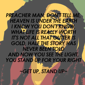Bob Marley musical Get Up, Stand Up! to premiere in West ...