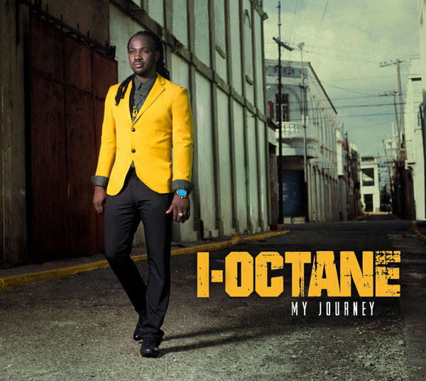 I-Octane My Journey
