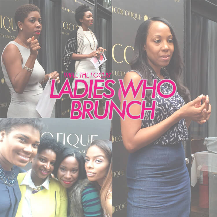 LadiesWhoBrunch