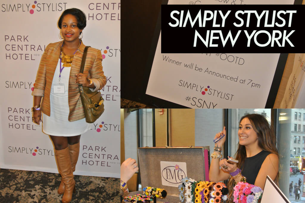 Simply Stylist New York