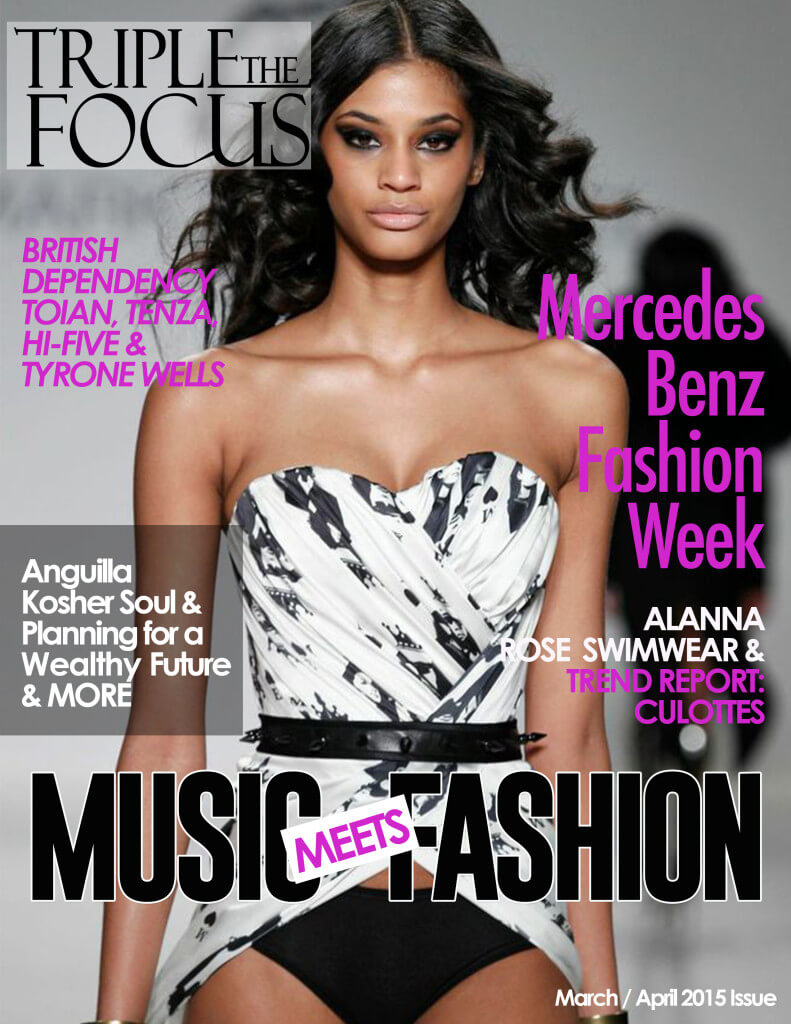 March April Issue 2015