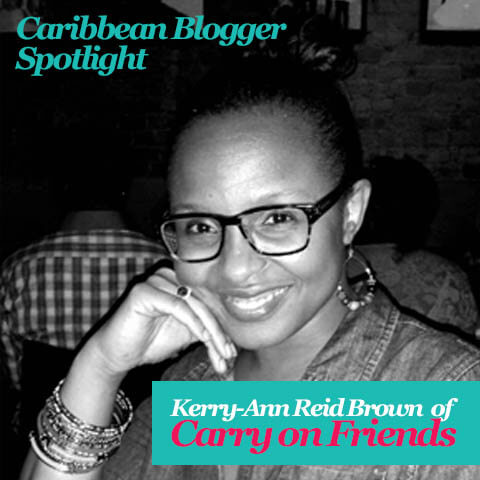 Caribbean Blogger Spotlight Carry on Friends