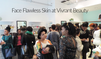 Face Flawless Skin at Vivrant Beauty