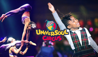 3 Reasons the UniverSoul Circus is a Must