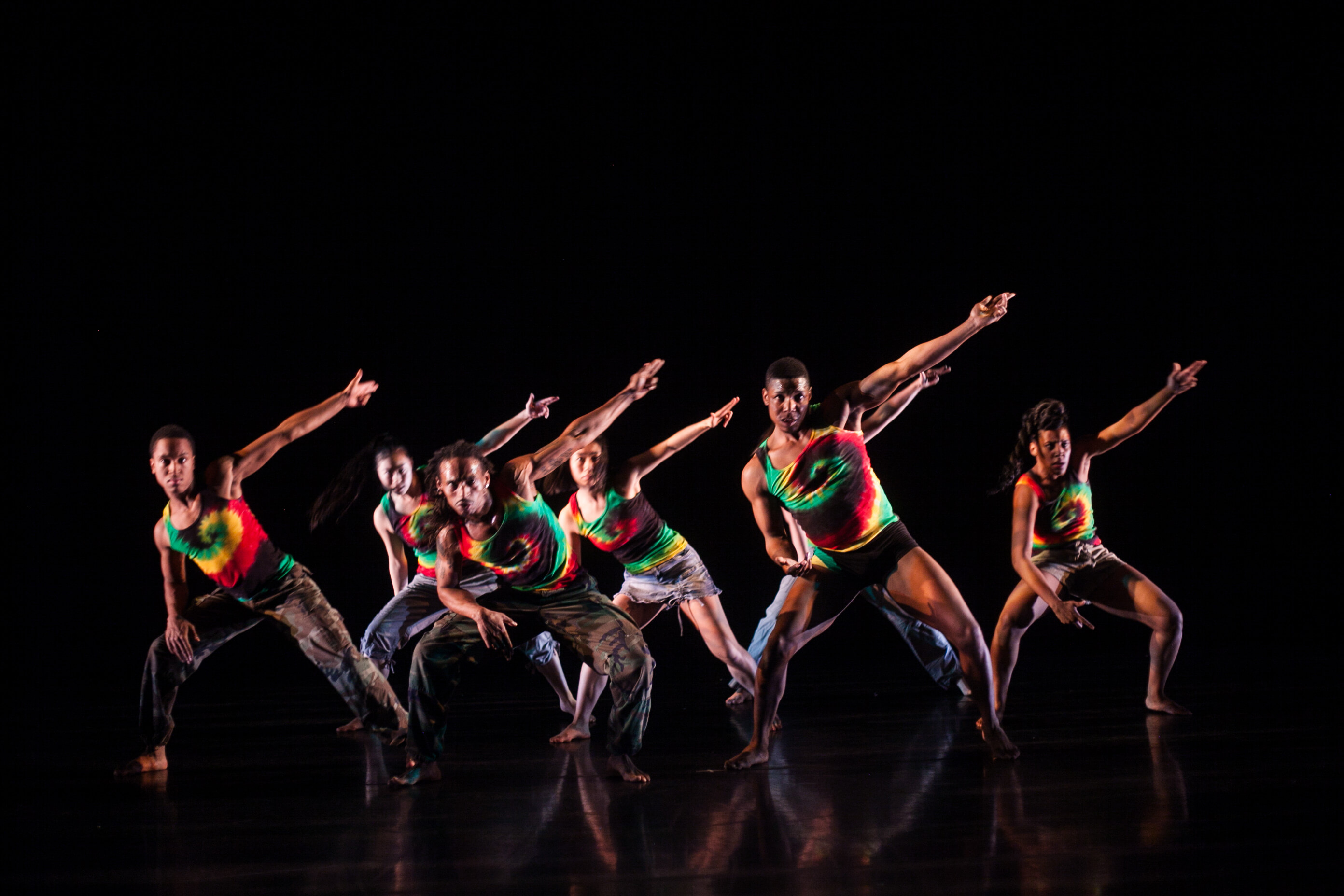 Dance Caribbean Collective