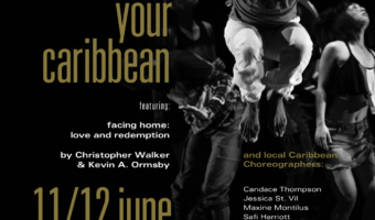 Dance Your Caribbean New Traditions Festival – a #CAHM Event in NYC