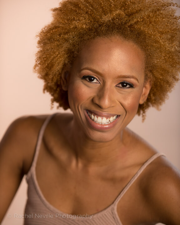 Candace Thompson Dance Caribbean Collective
