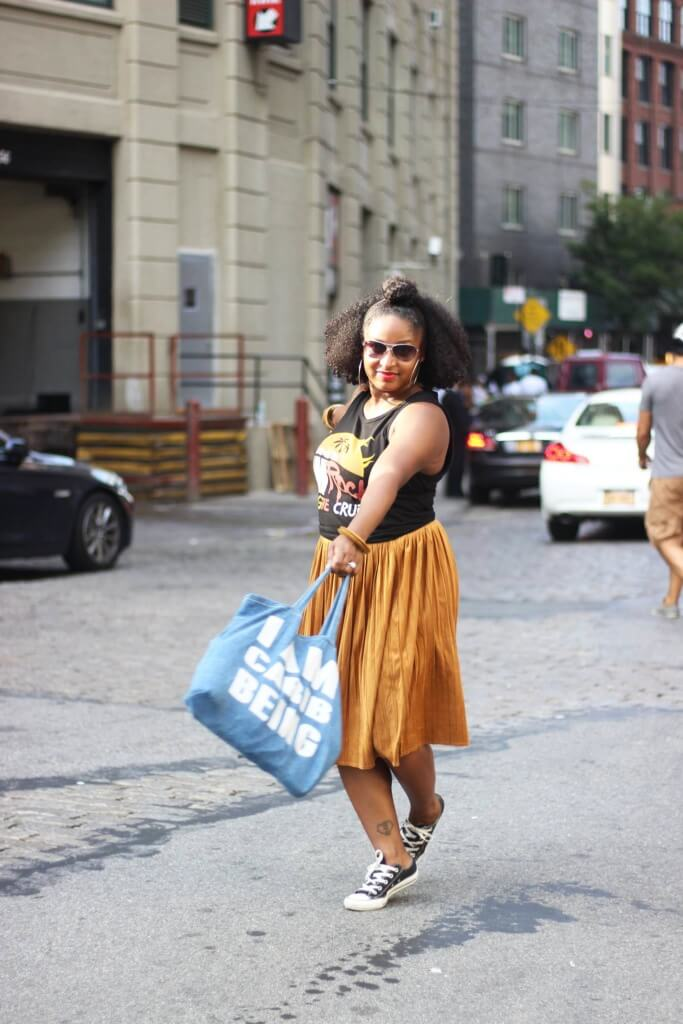 Style Essence Street Style Block Party Style Vibes