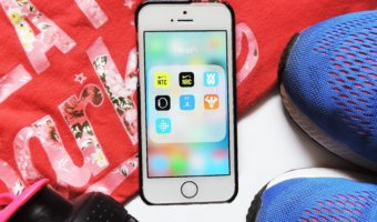 Fit Vibes: 5 Fitness & Health Apps to Try