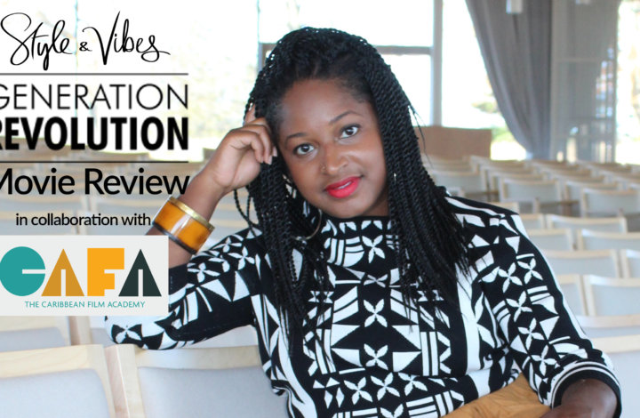 Generation Revolution Review and Q&A with Film Directors Cassie Quarless and Usayd Younis