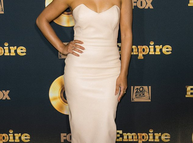 Style Muse – Grace Gealey