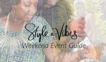 S&V Weekend Events Guide