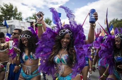 Toronto's Caribana 2017 – Costume Favorites