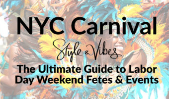 NYC Carnival: The Ultimate Guide to Labor Day Weekend Fetes & Events