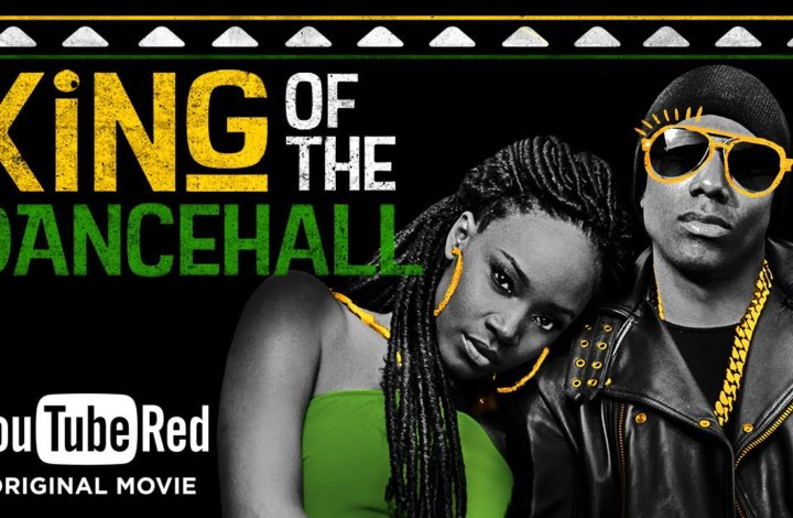 King of the Dancehall Movie Review