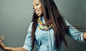 New Video: Estelle – Love Like Ours ft. Tarrus Riley