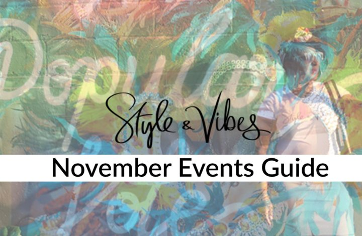 November Events Guide