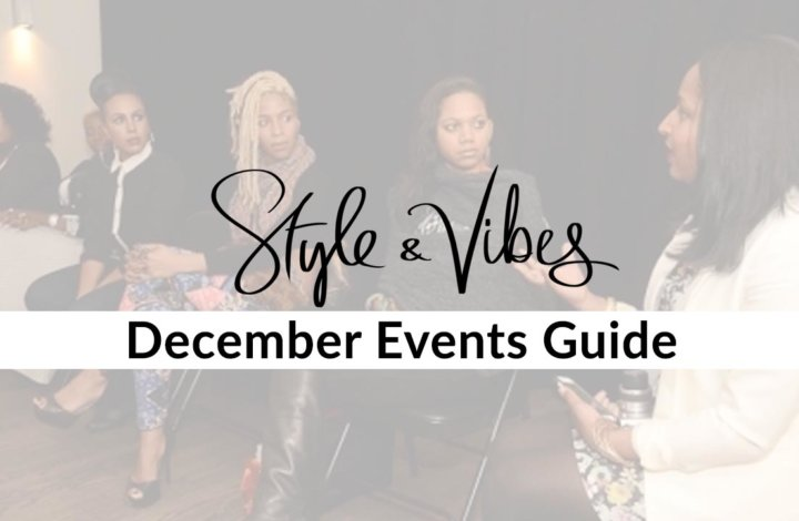 December Events Guide