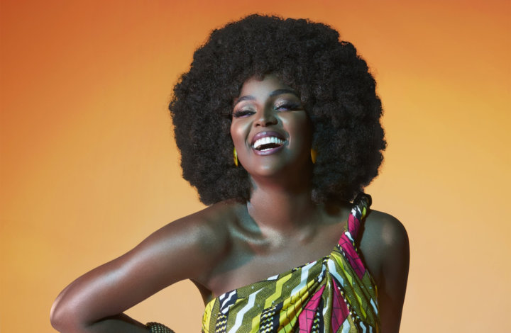 Amara La Negra Brings the Complexities of Colorism for Afro-Latinos to TV