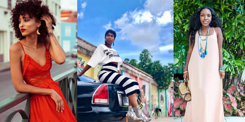 Caribbean Style Bloggers Influencers You Should Be Following Style Vibes